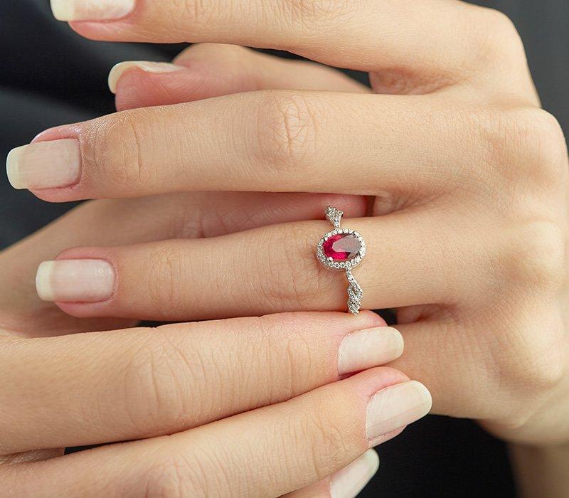 Diamond Ring, Engagement Ring, Wedding