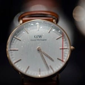 Daniel Wellington Men Watch - ID: SA287